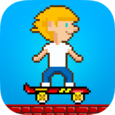 Jumpy Jack™ Icon