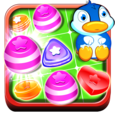 Moshi Monster  Rescue Icon