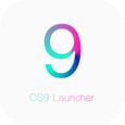OS9 Launcher HD-smooth & theme Icon