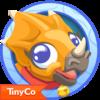 Tiny Village Icon