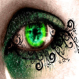 Eyes wallpapers HD Icon
