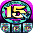 Deluxe Slots Free Slots Icon