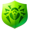Dr.Web v.9 Anti-virus Icon