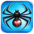 Spider Solitaire - Card Game Icon