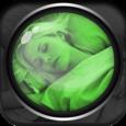 Night Vision Camera HD Icon