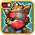 Cat War2 Icon
