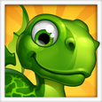 Dragons World Icon