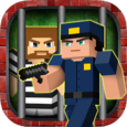 Cops Vs Robbers: Jail Break Icon