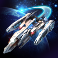 Galaxy Fleet: Alliance War Icon