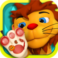 Pet Foot Hospital - Kids Game Icon
