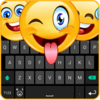 Smart Emoji Keyboard Icon