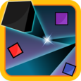 Zig Zag Line Tap Tap Game Icon