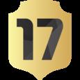 FUT 17 DRAFT Icon
