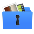 Gallery Vault-Hide Video&Photo Icon