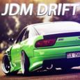 JDM Drift Underground Icon