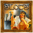 Camelot Slot Game Icon