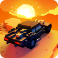 Fury Roads Survivor Icon
