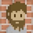 Virtual Beggar Icon