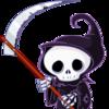 Halloween Ninja Icon