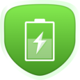 Power Saver-Battery Icon