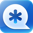 Vault-Hide SMS, Pics & Videos Icon