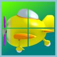 Vehicle Puzzle - Best For Kids Icon