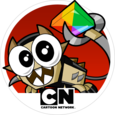 Calling All Mixels Icon