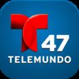 Telemundo 47 Icon
