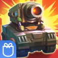 Touch Tank Icon