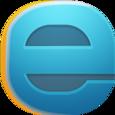 Web Explorer - Fast Internet Icon