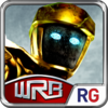 Real Steel World Robot Boxing Icon