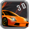 Augmented 3d Car Paint Icon