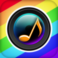 Voisnap Camera-sound photos Icon