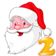 Christmas Games 2 Icon