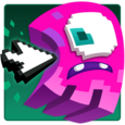 Cursor The Virus Hunter Icon