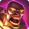 Zombie Squad: A Strategy RPG Icon