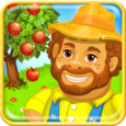 Farm Town™: Happy Day Icon