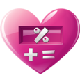 Love Calculator: Couple Test Icon