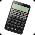 Panecal Scientific Calculator Icon