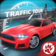 Traffic Tour Icon