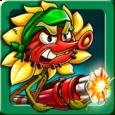 Zombie Harvest Icon