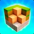 Block Craft 3D: Free Simulator Icon