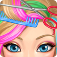 Hair Salon Makeover Icon