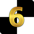 Piano Tiles 6 (Don't Tap 6) Icon