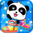 My Shoes by BabyBus Icon