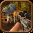 Hero Hunter Game Shooter Icon
