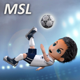 Mobile Soccer League Icon