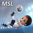 Mobile Soccer League Icon