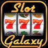 Slot Galaxy Free Slot Machines Icon