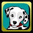 Match 3 Dogs - Doggies Connect Icon